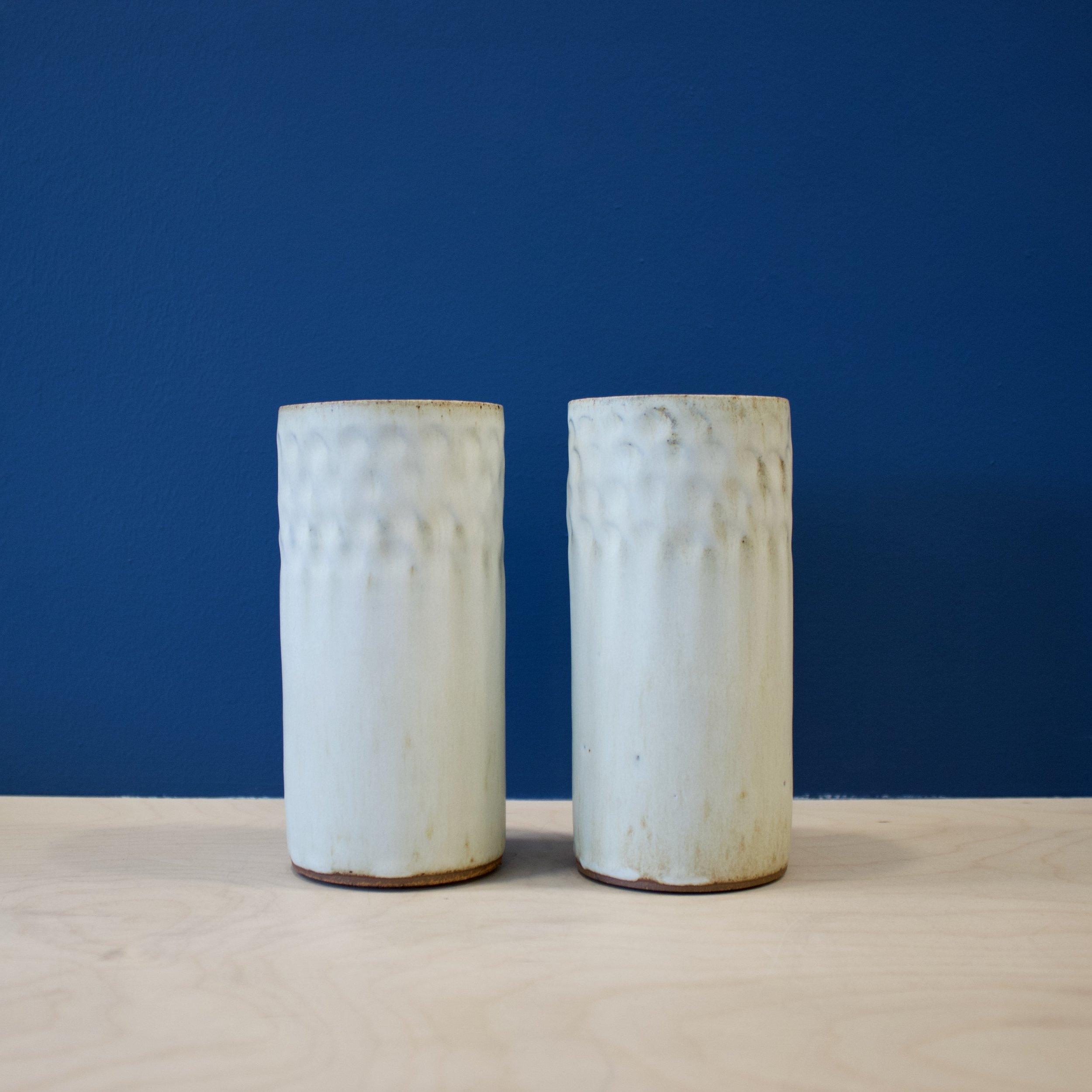 Ali Herbert  Honeycomb Vases