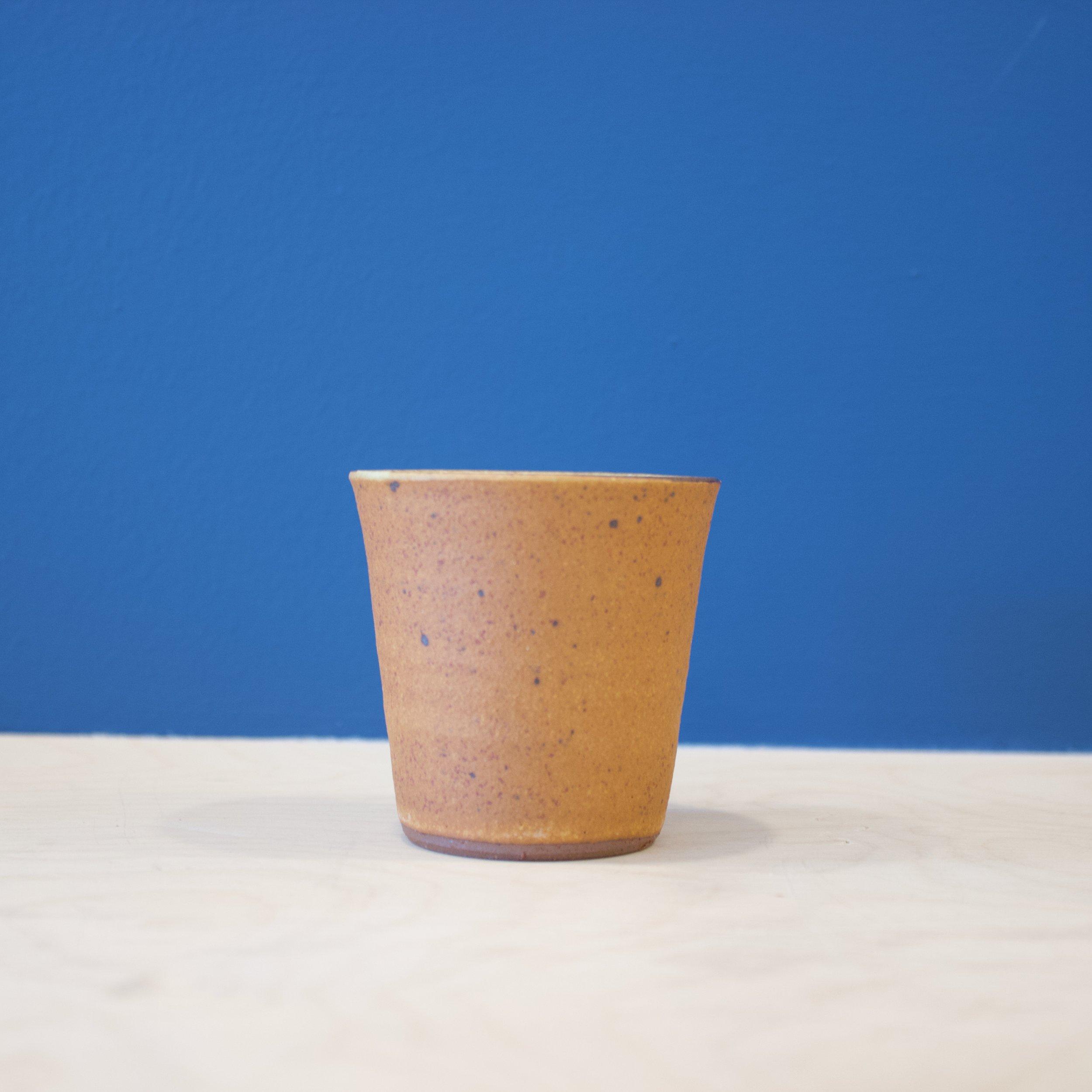 Ali Herbert Espresso Cup AHE001