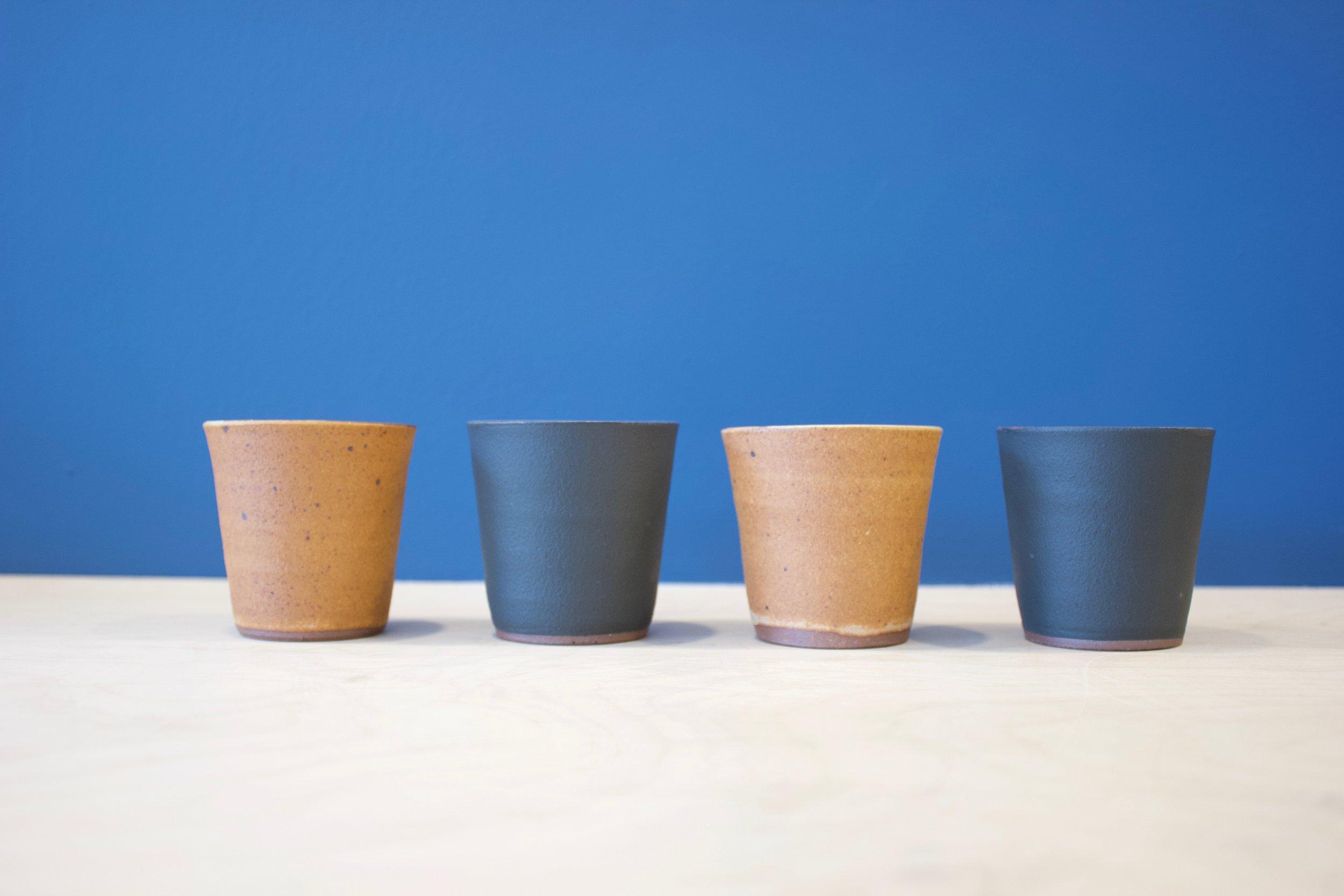 Ali Herbert Espresso Cups