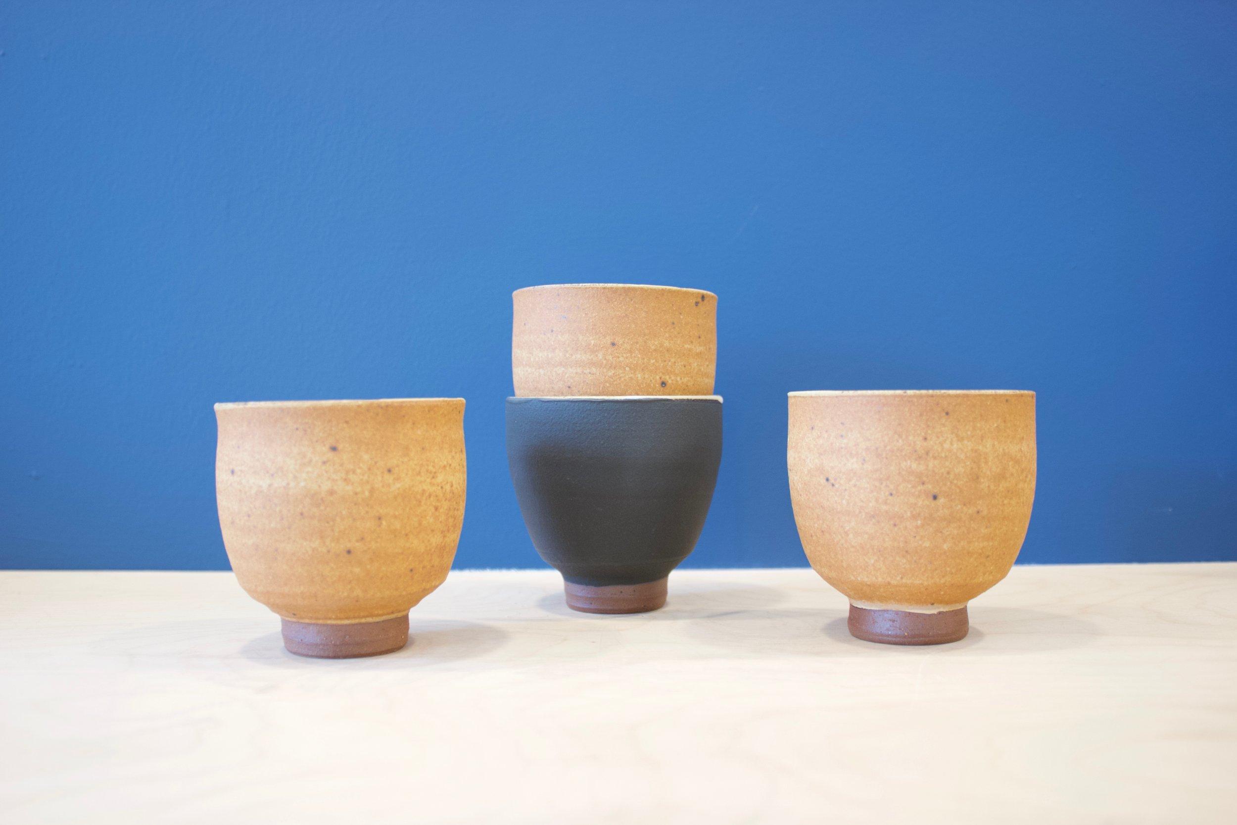 Ali Herbert Yam Cups