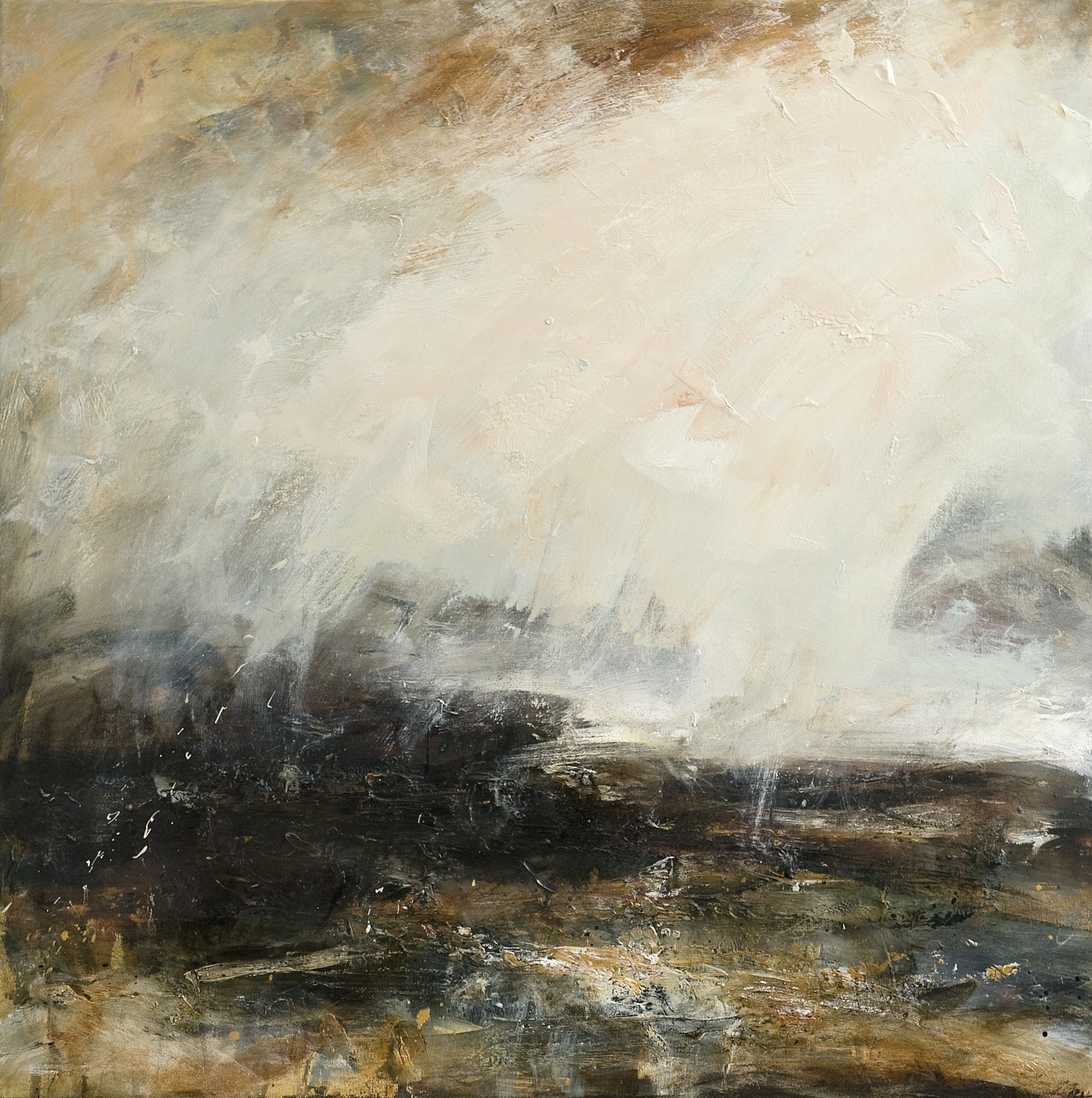 ABSTRACT LANDSCAPES -