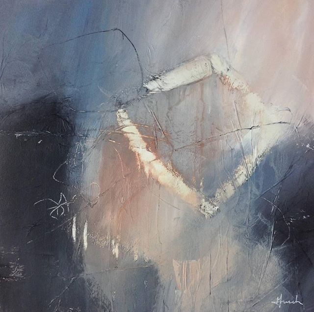 Mari French Studies of the North York Moors Amazing works from a very refined and limited palette by Norfolk based artist Mari French bilsandrye.com/mari-french #dealingintemptation #passionateaboutart #eclecticheaven #contemporaryart #artforeveryday #contemporarypaintings #artoninstagram #makinglifebeautiful #MakingArtAccessible #MariFrench  #kirkbymoorside #ryedale #northyorkmoors #NorthYorkshire