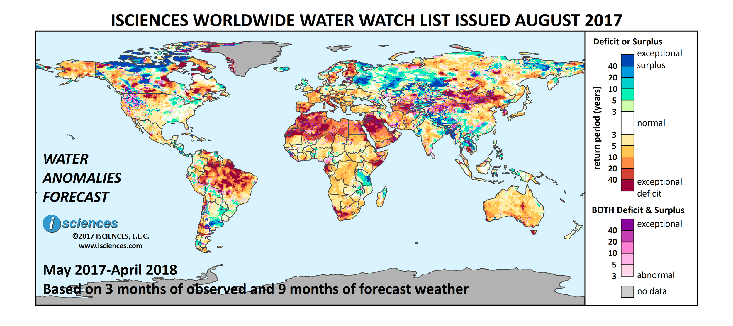 ISciences_Worldwide_Water_Watch_List_August_2017.png