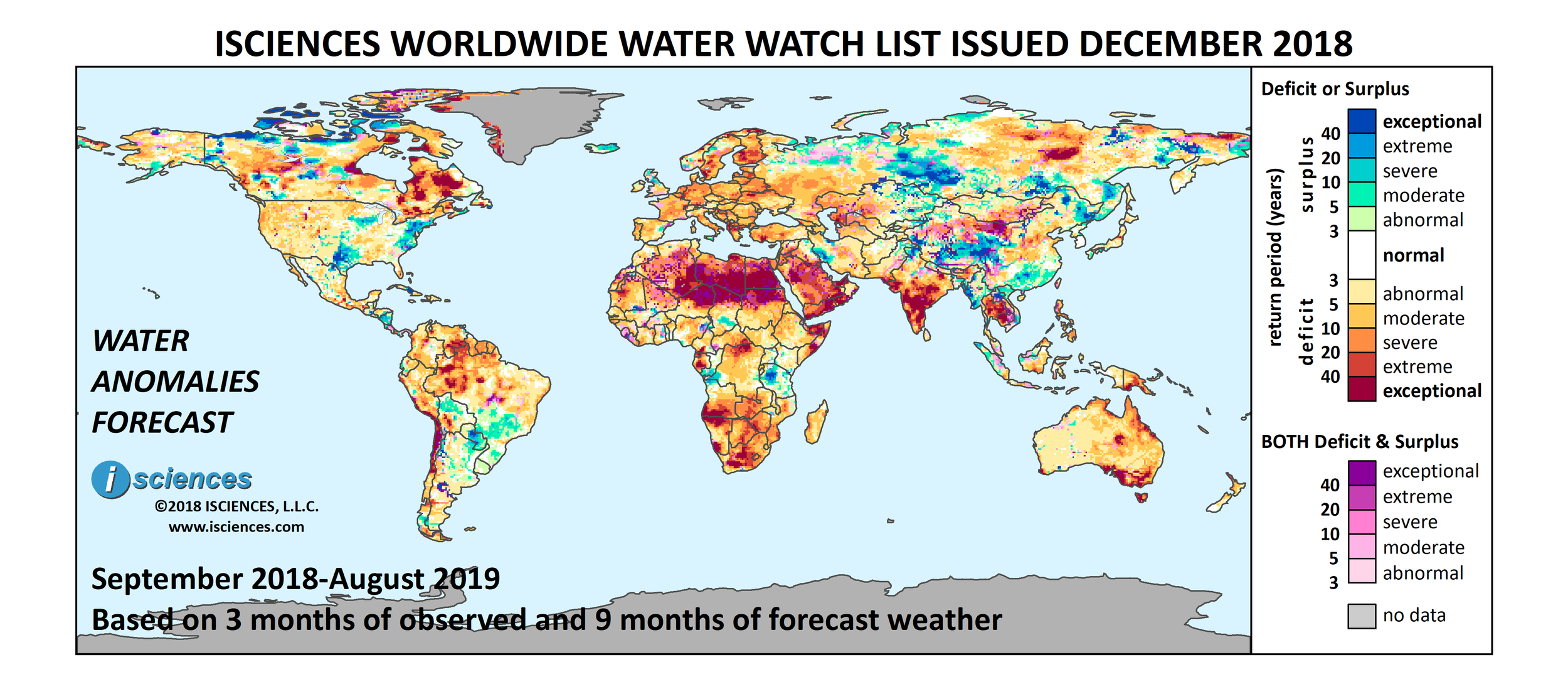 ISciences_Worldwide_Water_Watch_List_2018_December.png