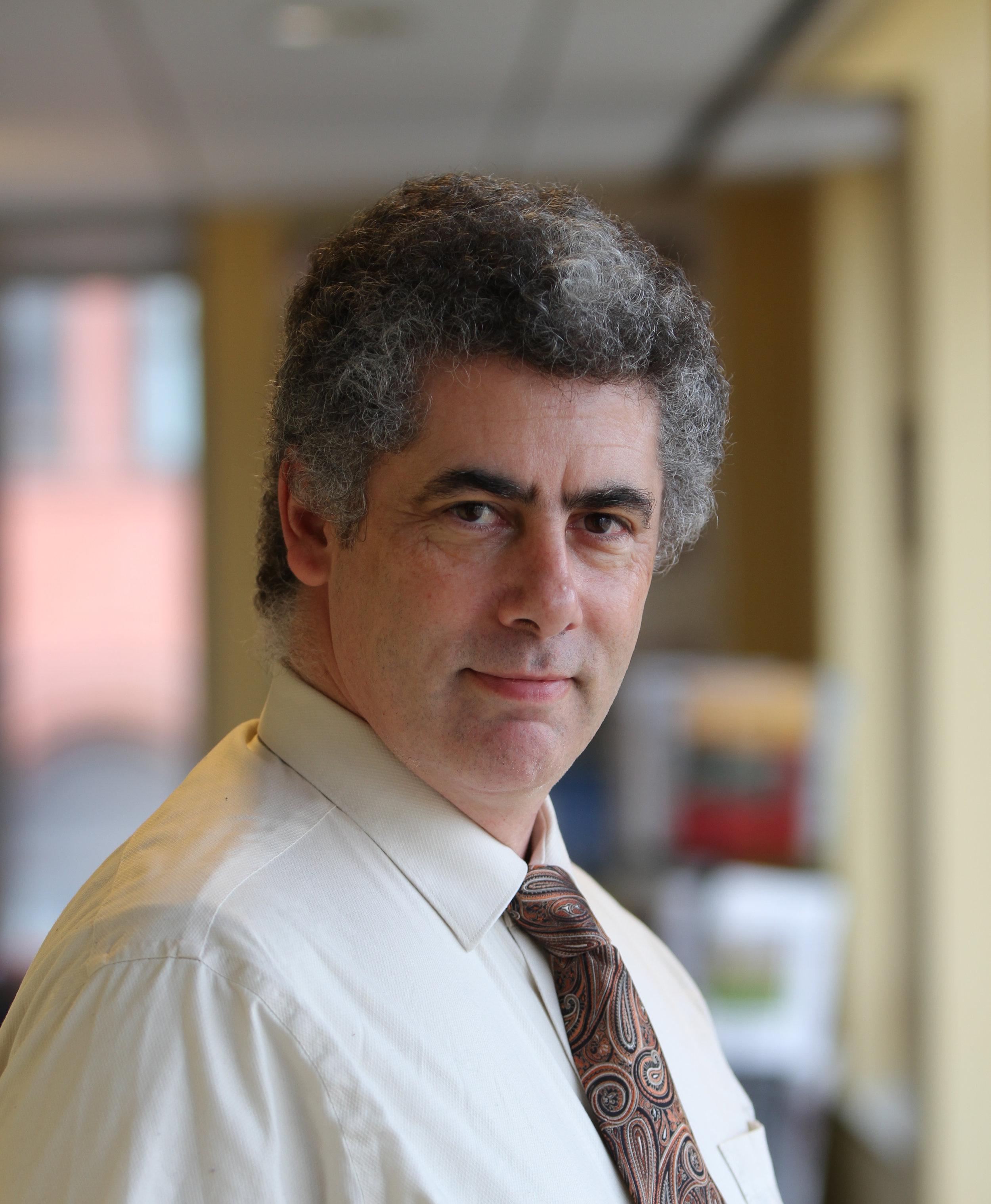 Tom Parris, President ISciences