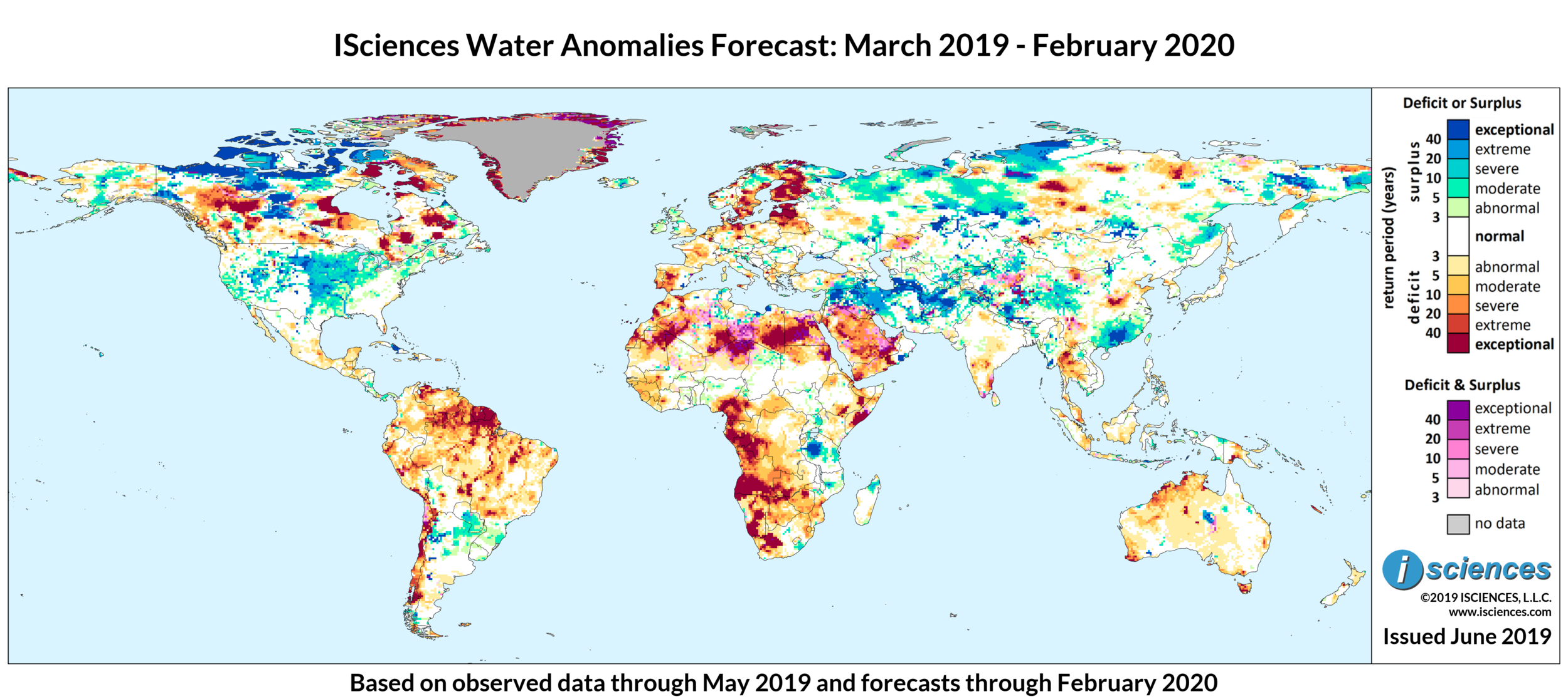ISciences_Worldwide_Water_Watch_List_2019_June_Worldwide_Composite_Adjusted_201903-202002_12mo_panel.png