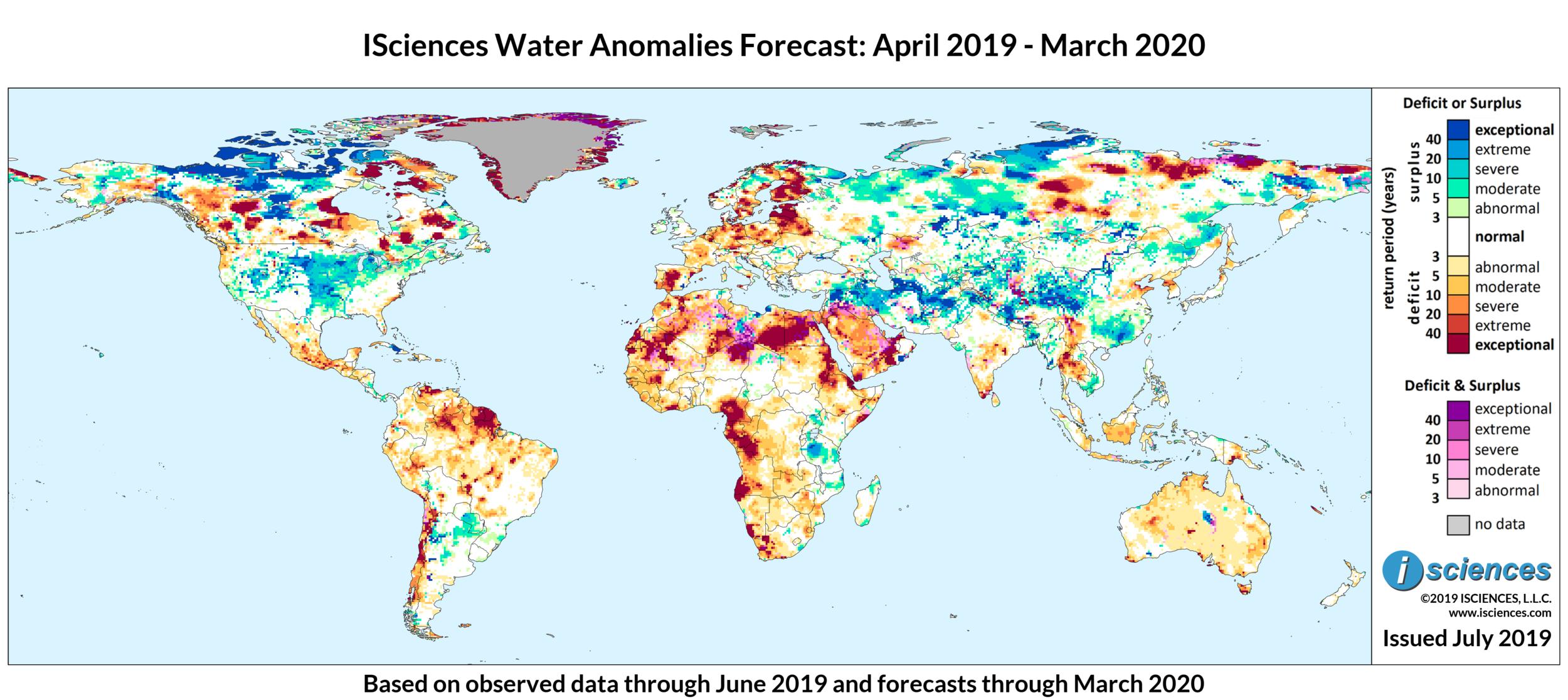 ISciences_Worldwide_Water_Watch_List_2019_July