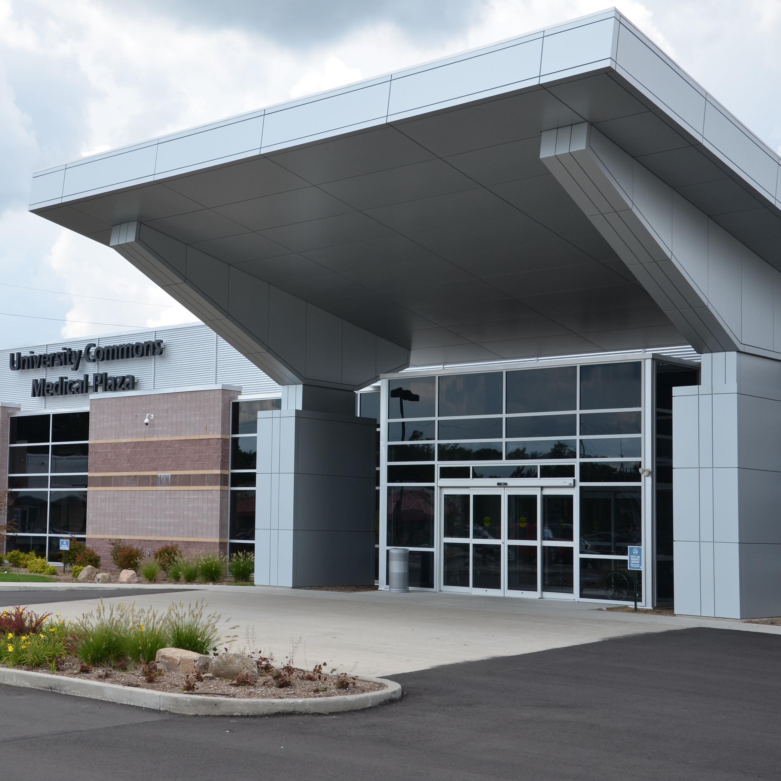 University Commons Medical Plaza