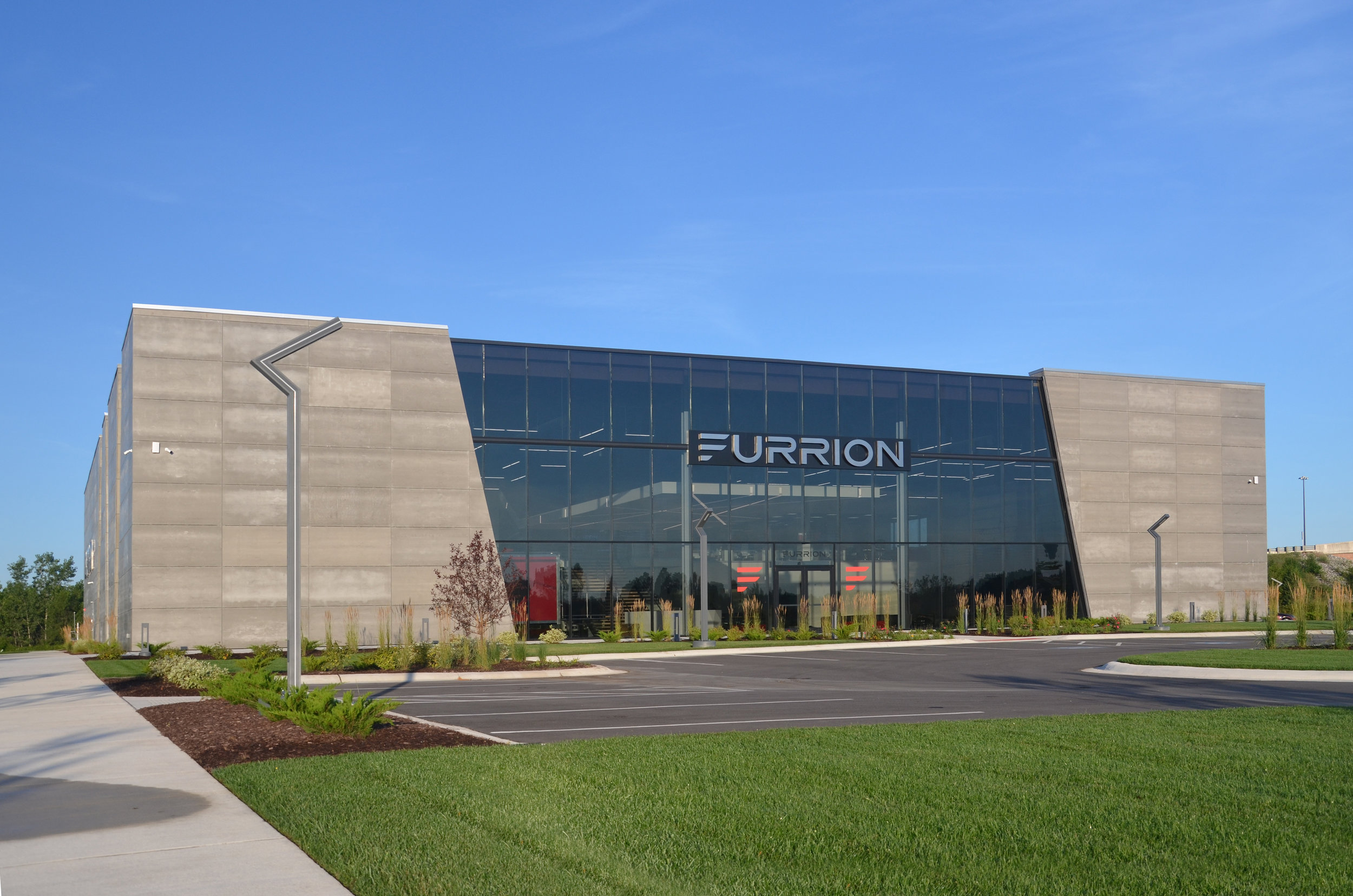 Furrion Office & Innovation Center