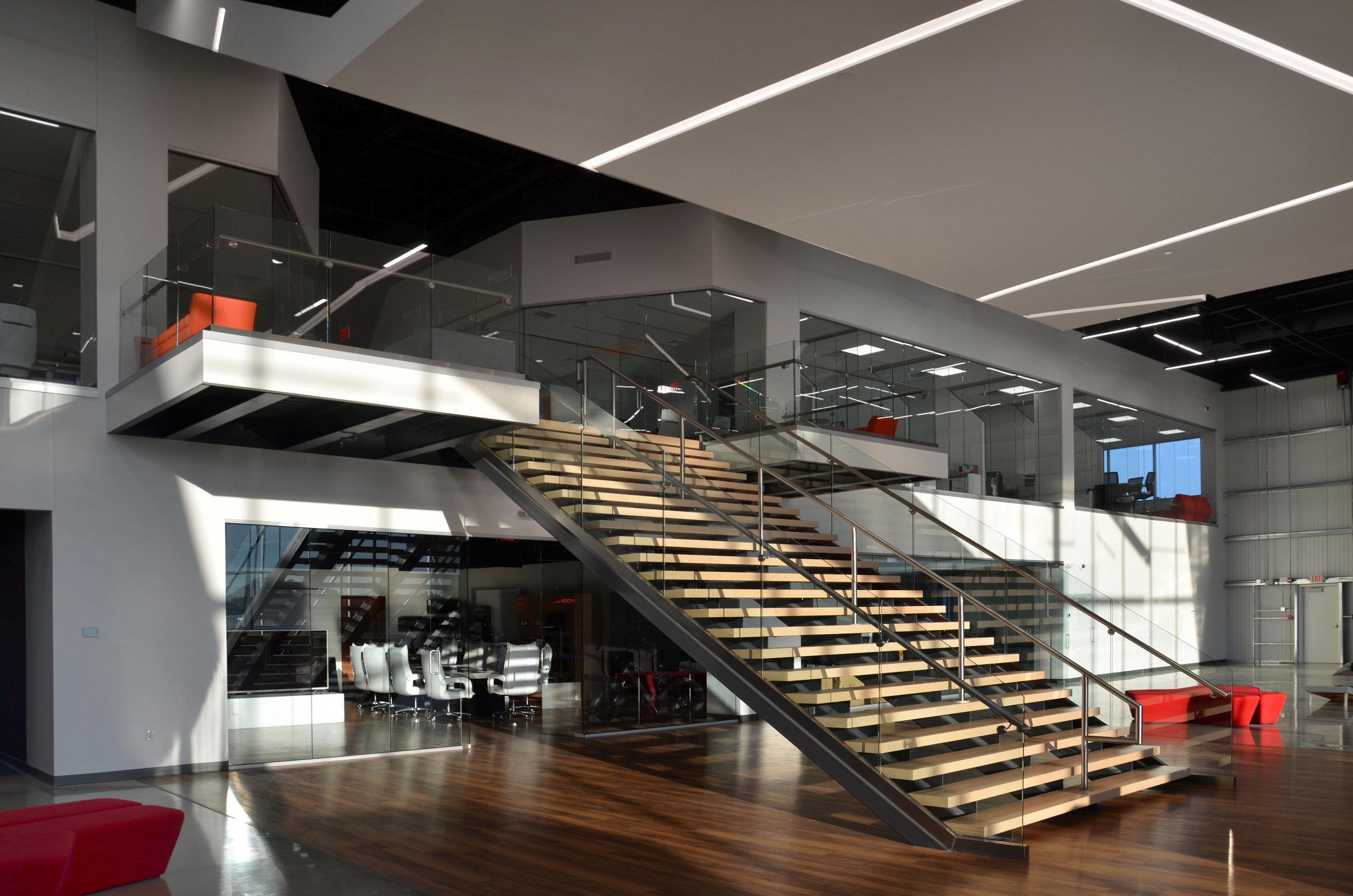 Furrion Office & Innovation Center | Elkhart, Indiana