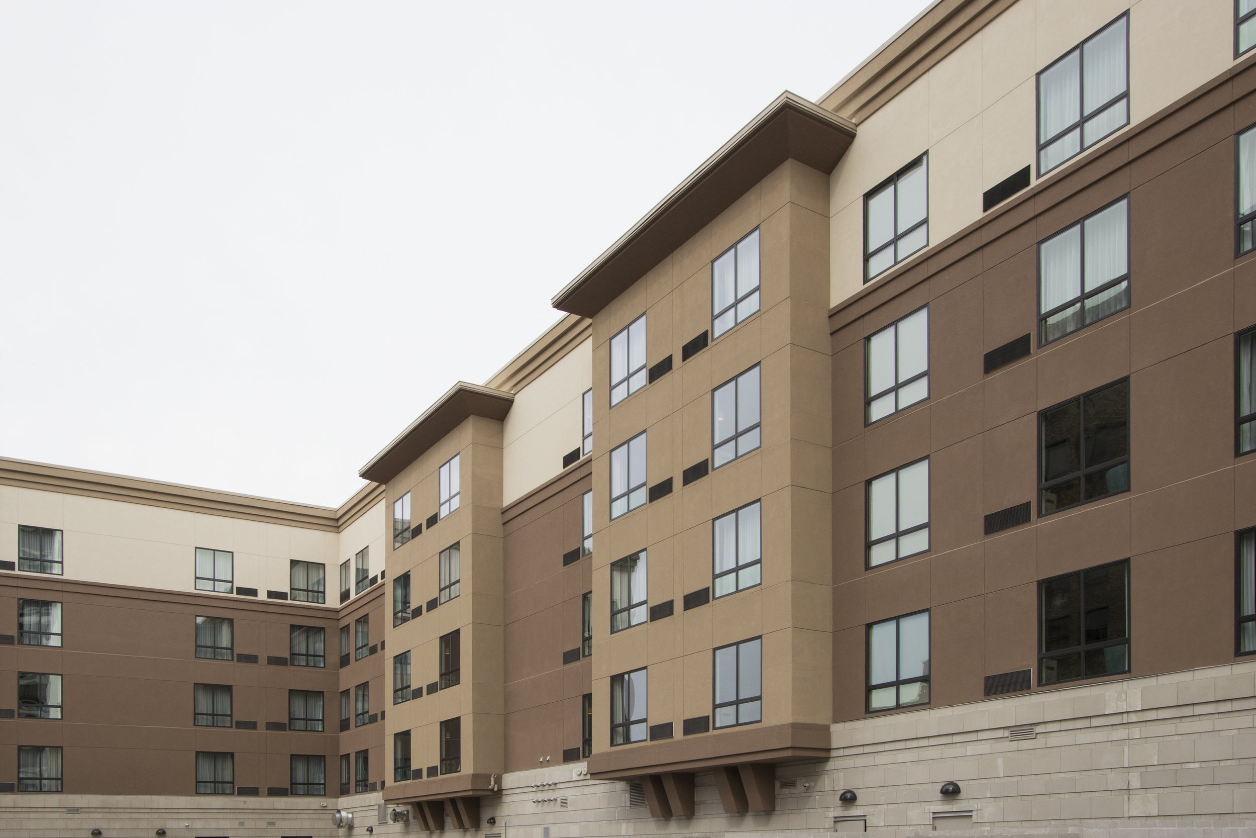 Courtyard Marriott Rear View.jpg
