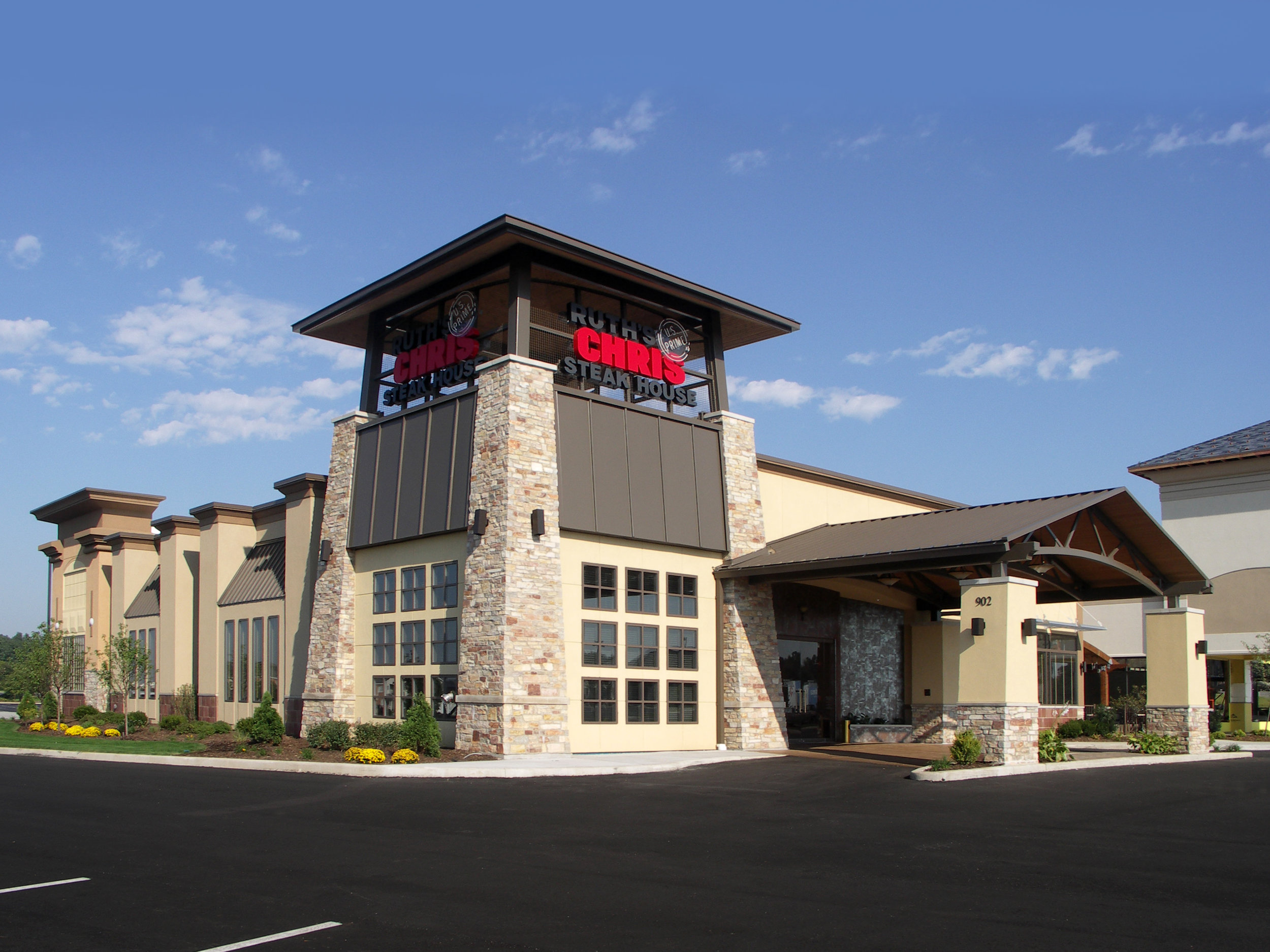 Ruth's Chris Steak House | Granger, Indiana