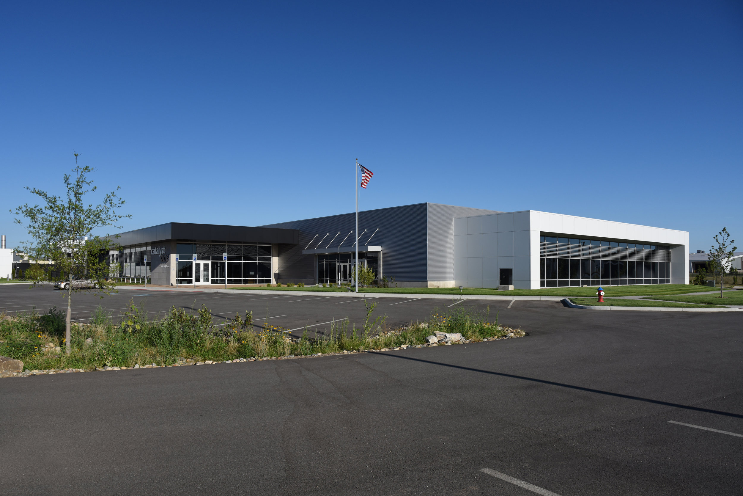 Catalyst One - Ignition Park I South Bend