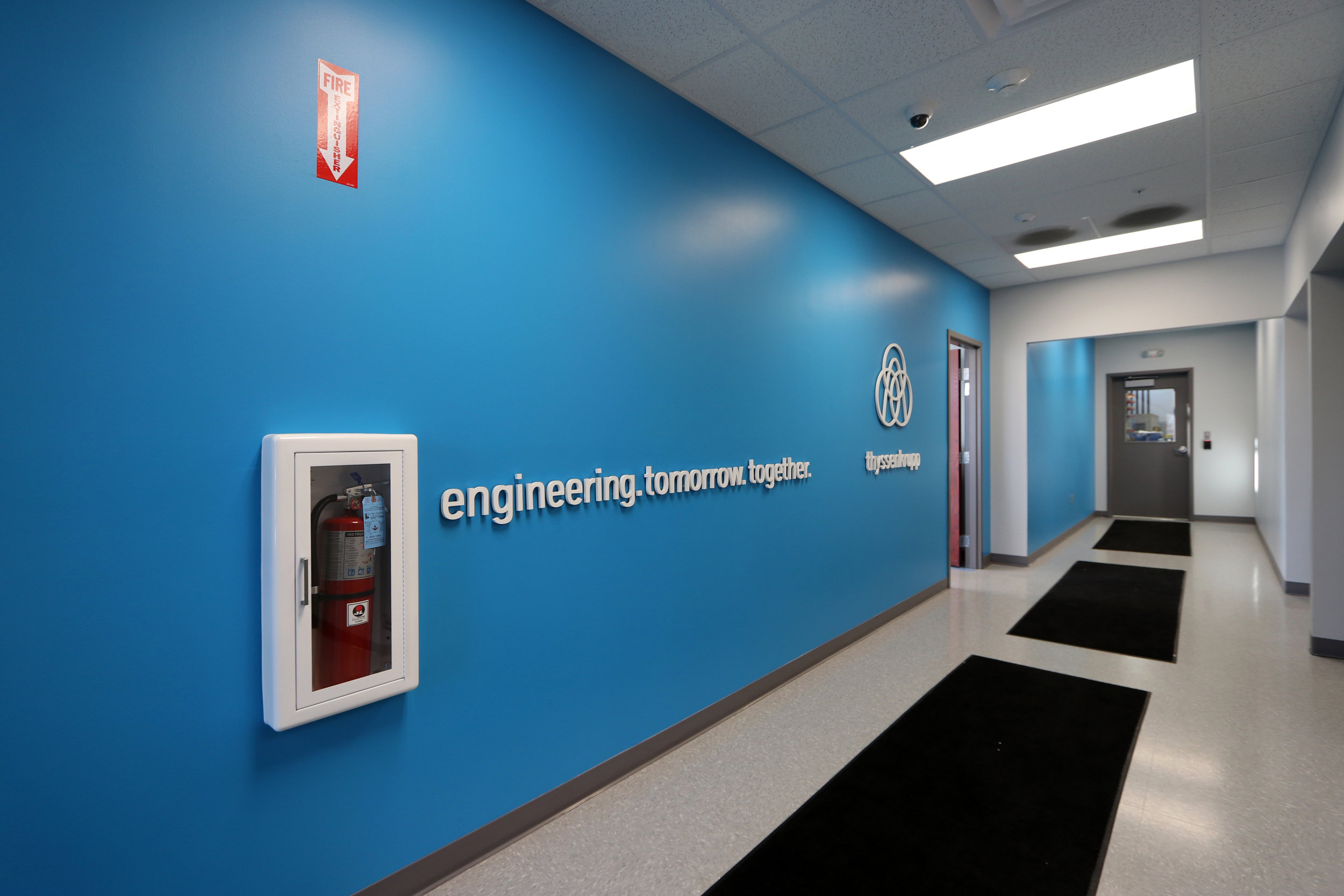 ThyssenKrupp Hallway.jpg