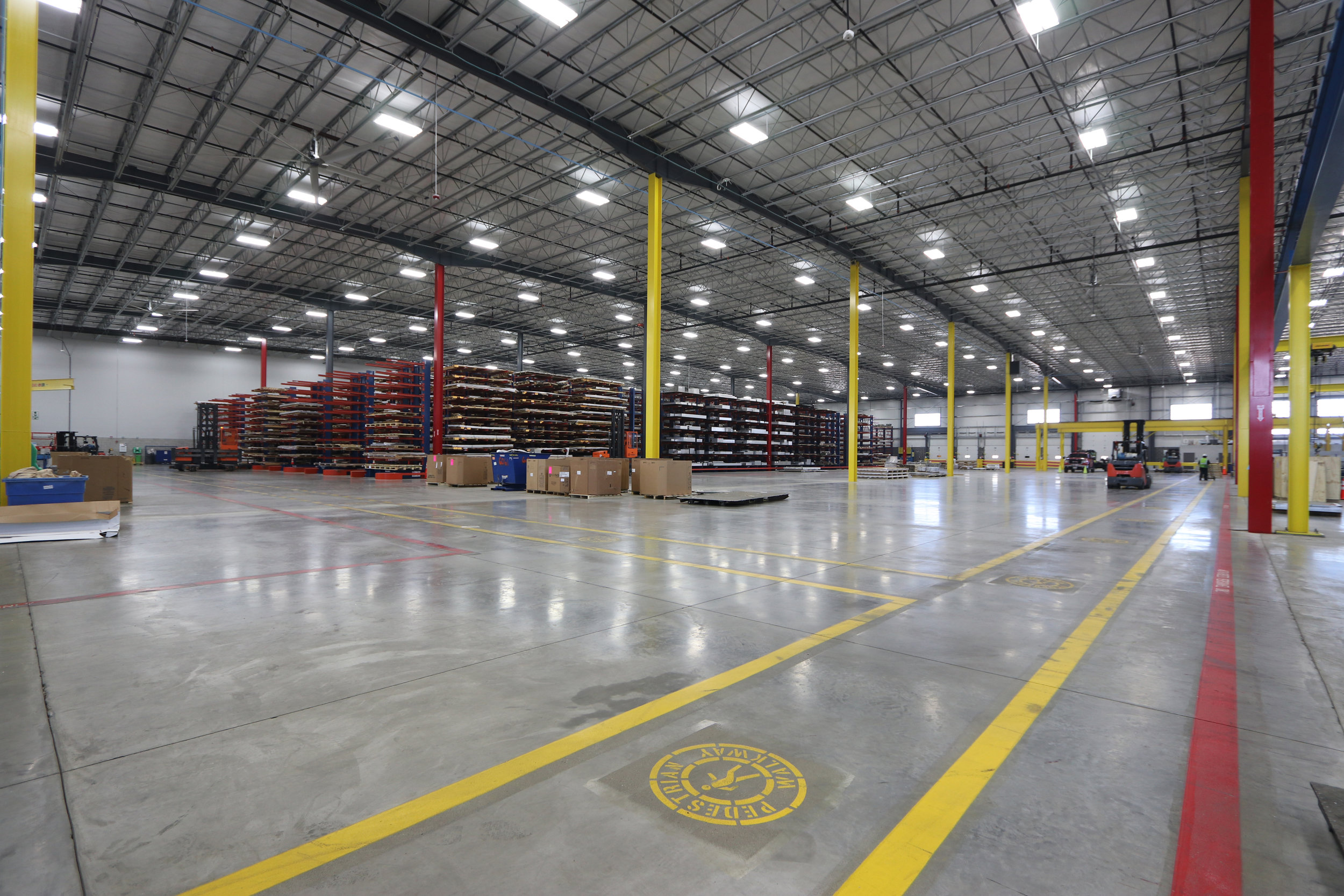 thyssenkrupp Materials NA  South Bend Indiana