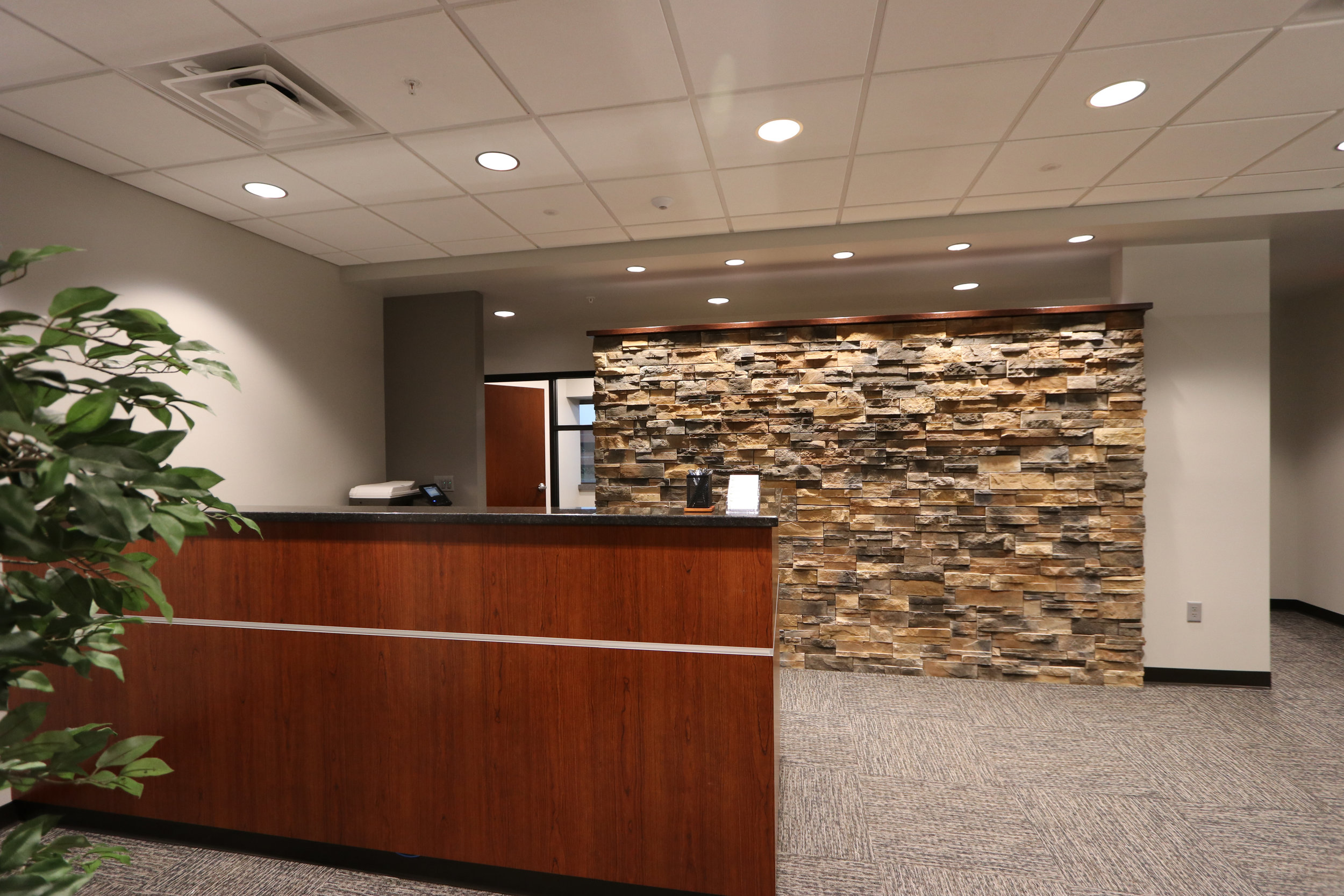 SYM Financial Advisors Office South Bend