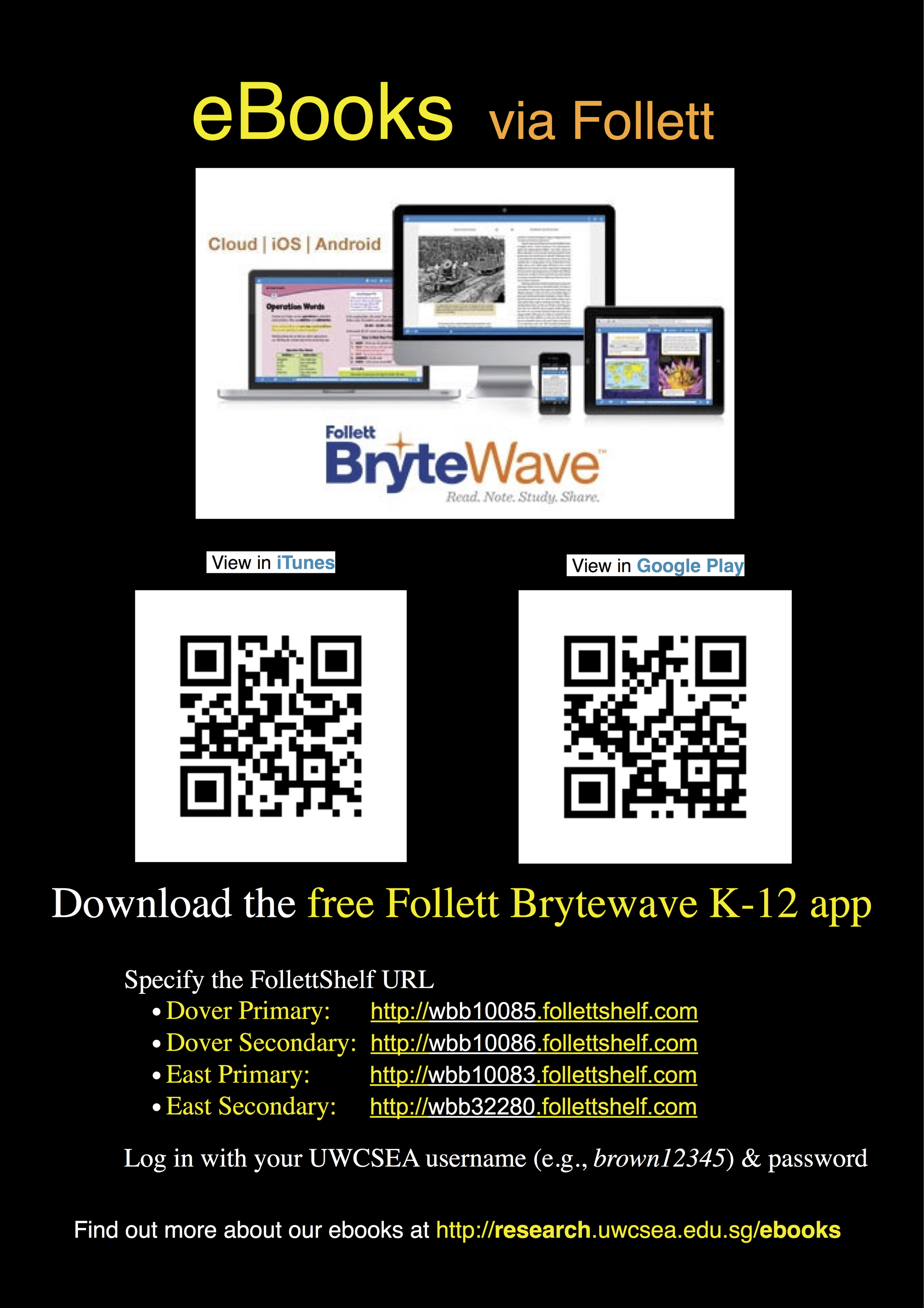 Click here for folder with these posters in Mac Pages, PDF, and PNG format