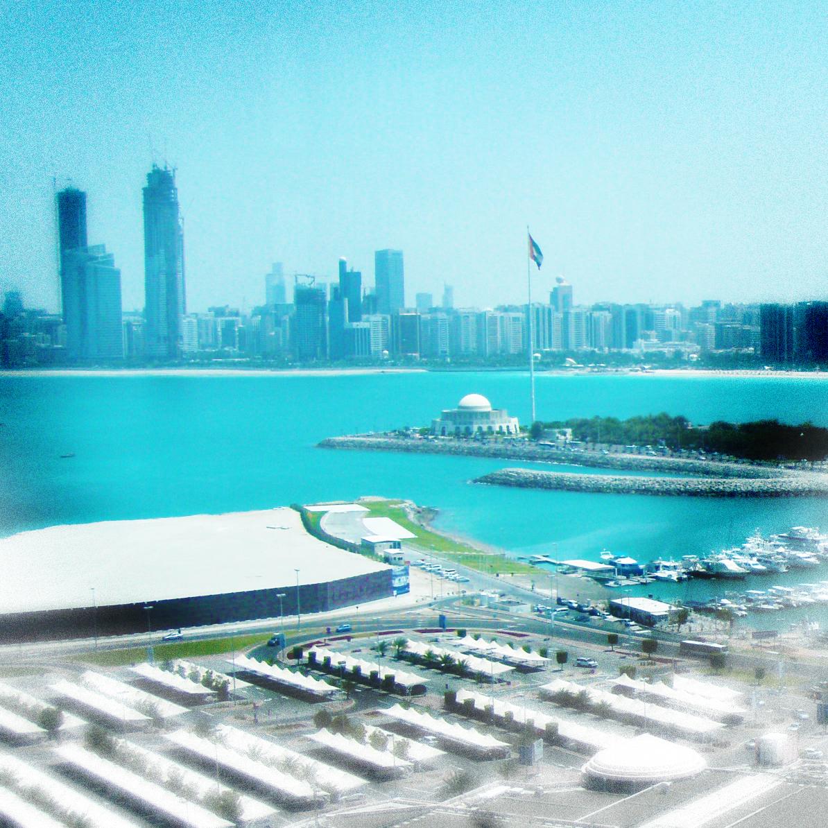 Public Realm Design Manual: Abu Dhabi, UAE