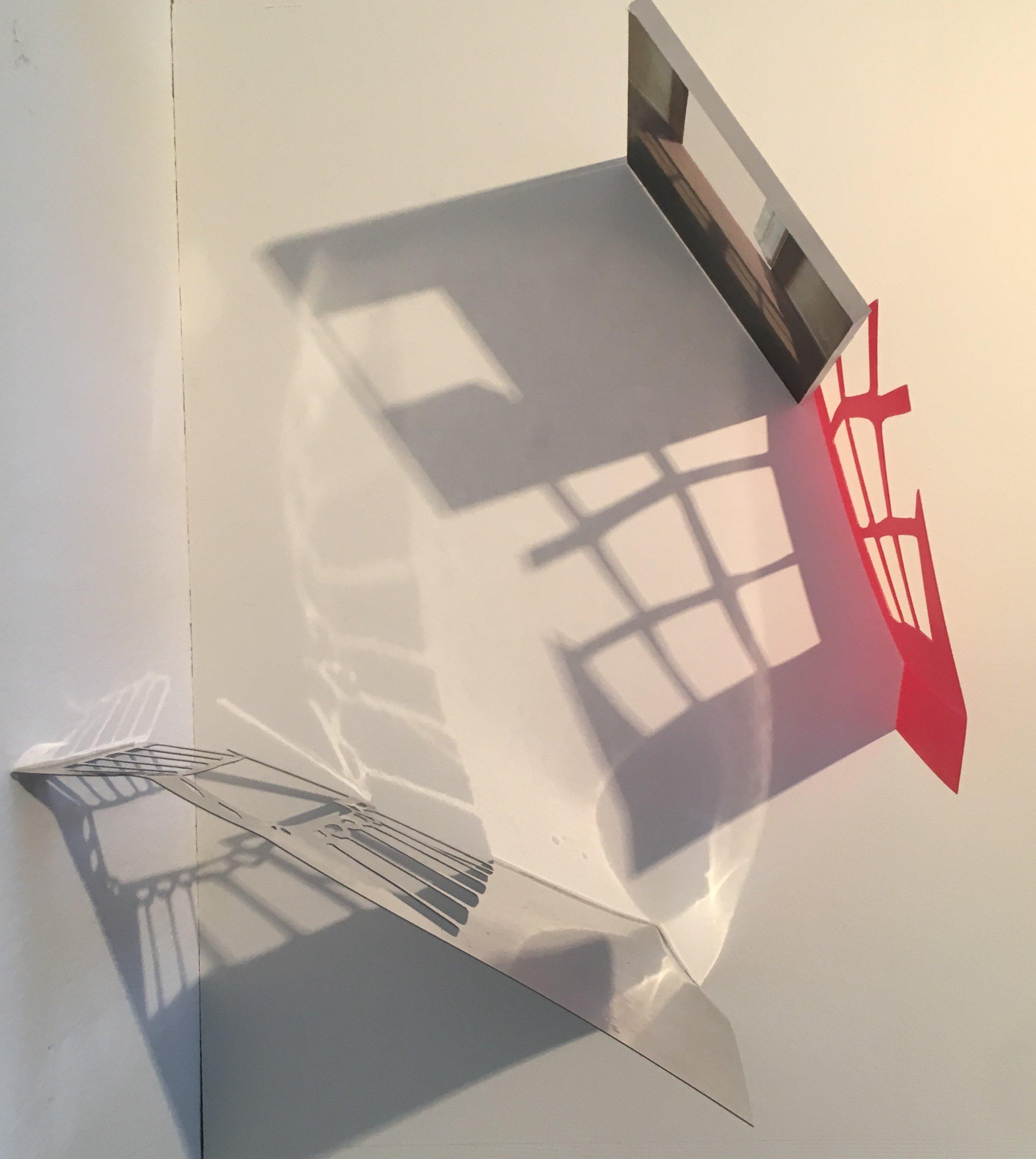 Composition in Light, I (memento)