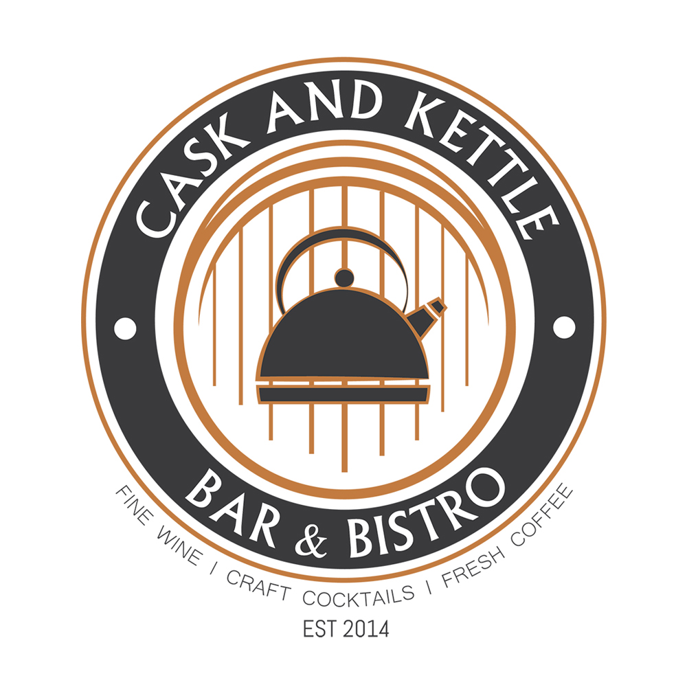 Logo design for a Denver based restaurant start up.