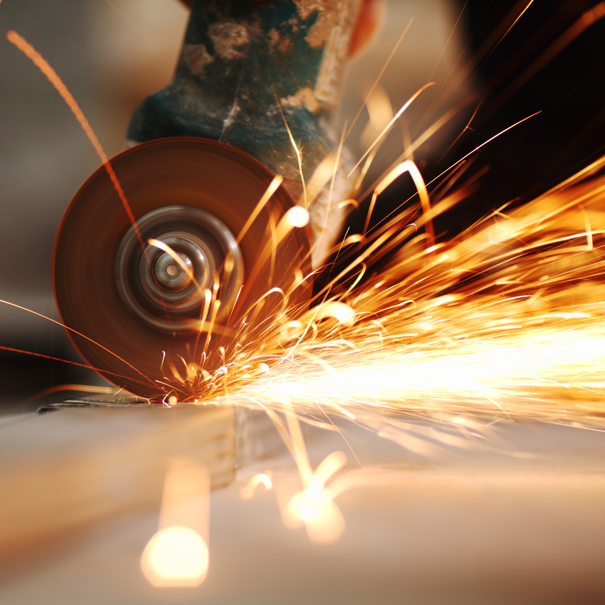 A wide variety of tools causes hand-arm vibration syndrome