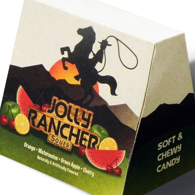 Jolly Rancher Sours