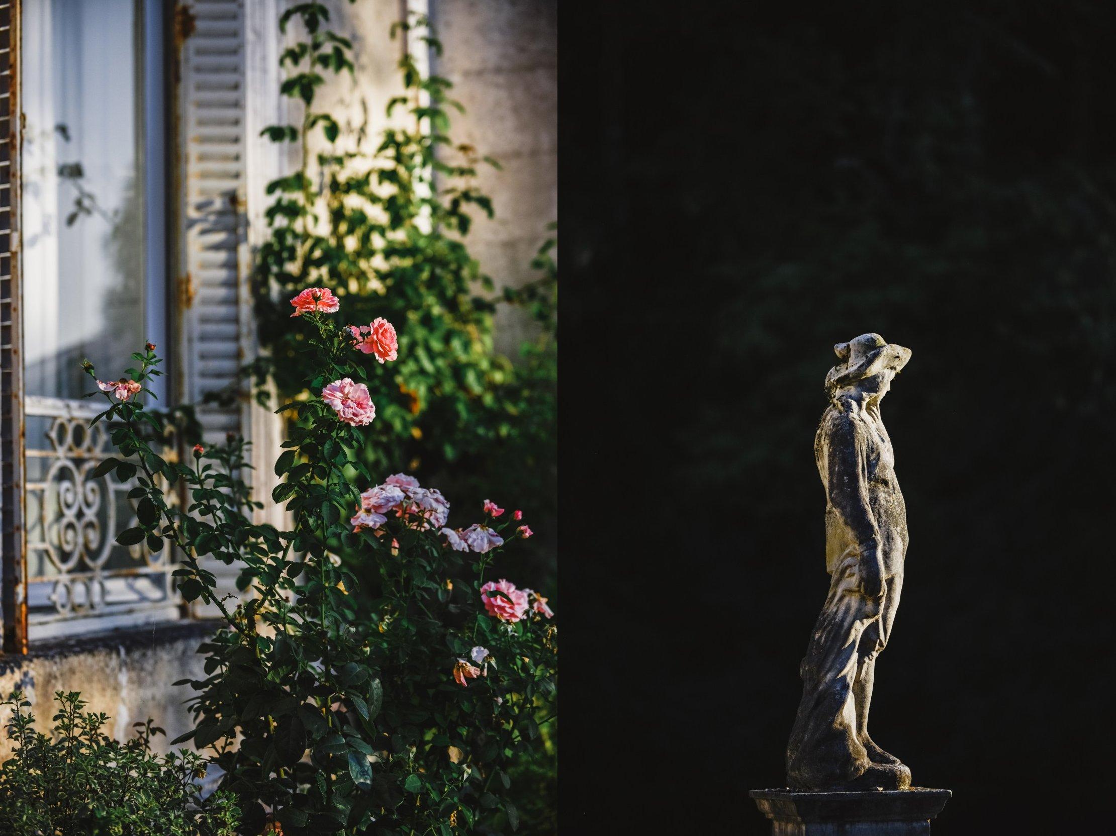 France Wedding Photography, Michigan Wedding Photographers