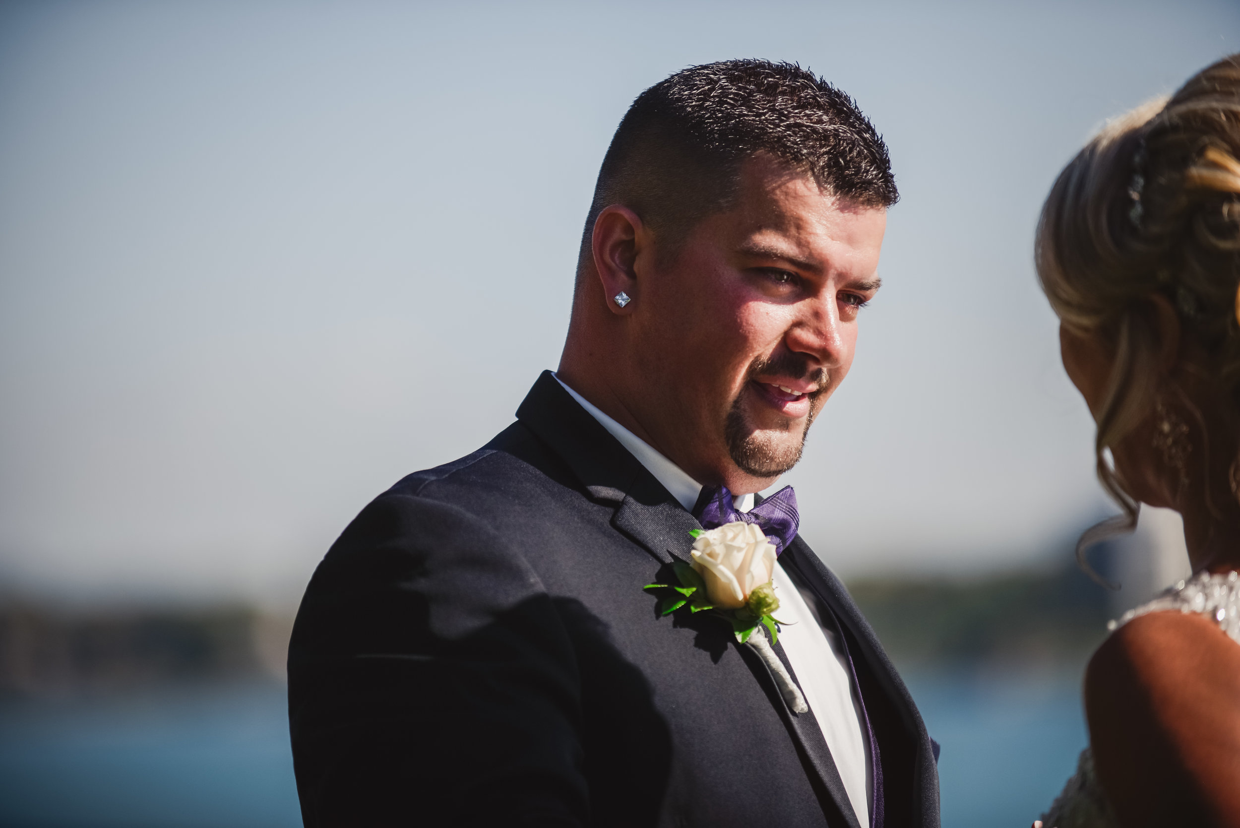 Detroit Wedding Photography, Michigan Wedding Photographers