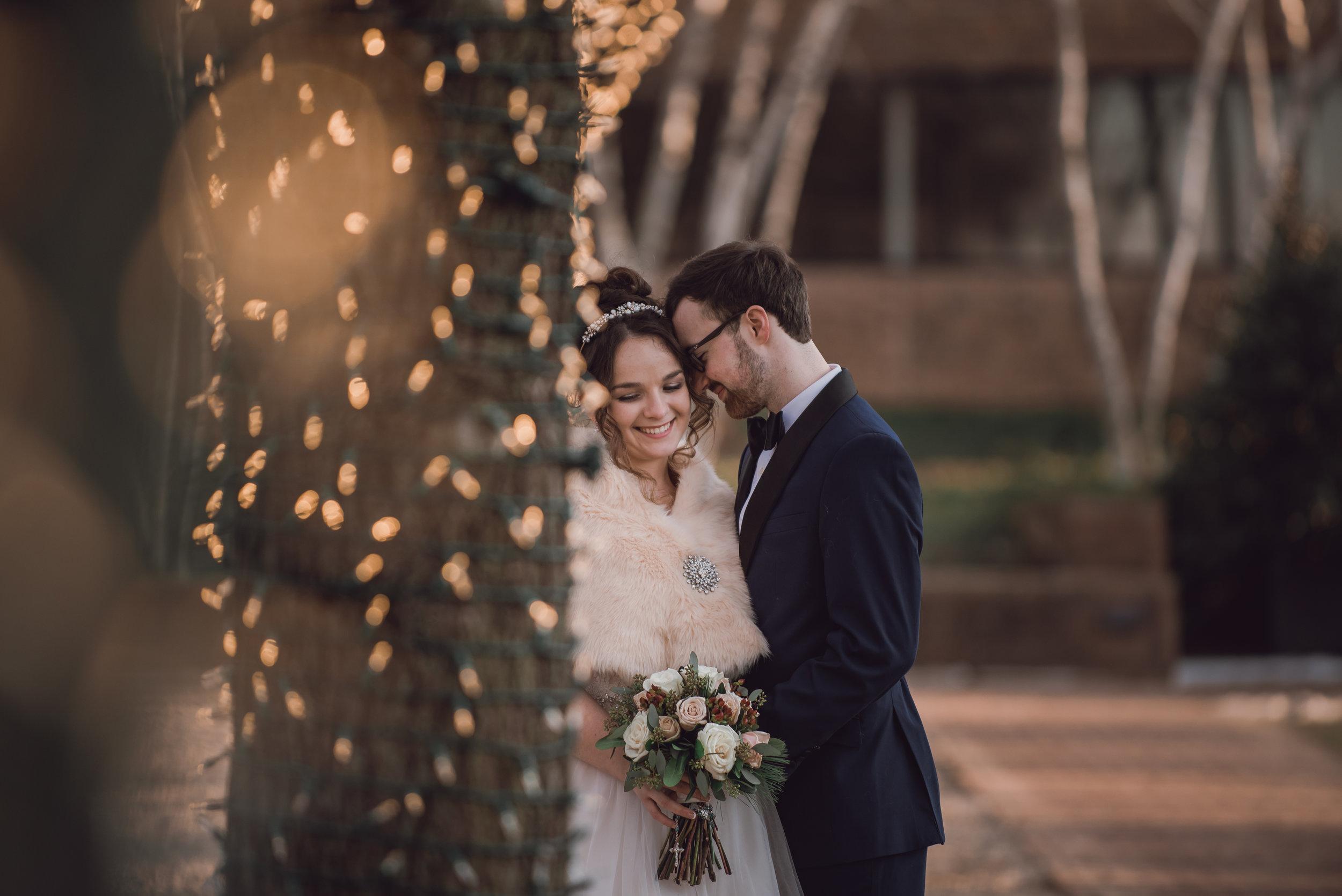 Chicago wedding photography, Chicago Botanic Garden, Meridian Photography