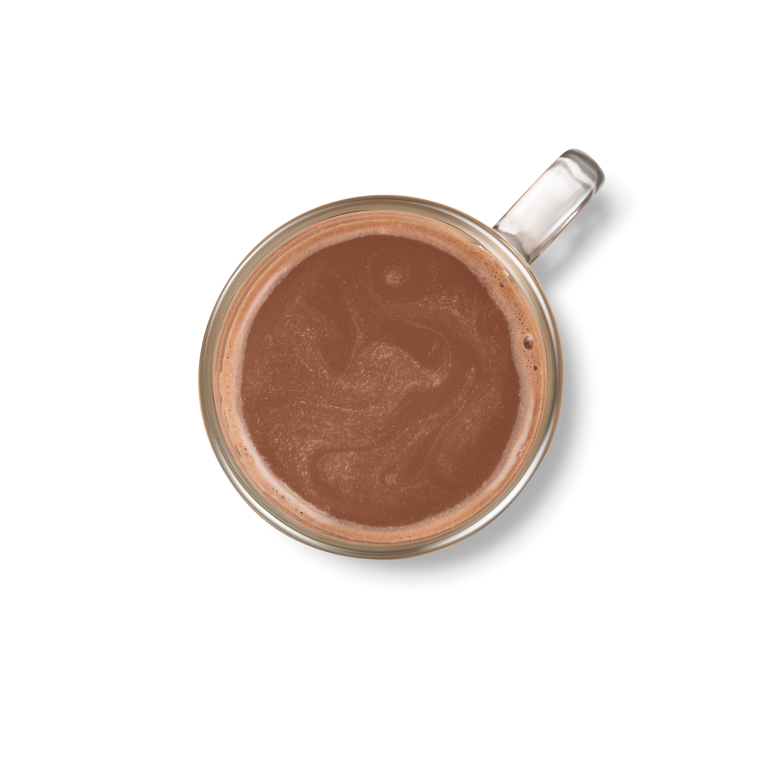 Baileys Hot Chocolate Drink Silo