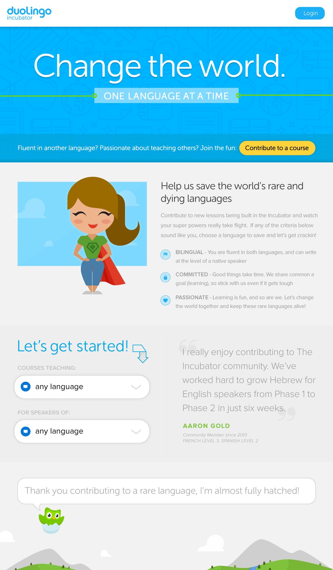 WebsiteLandingPage