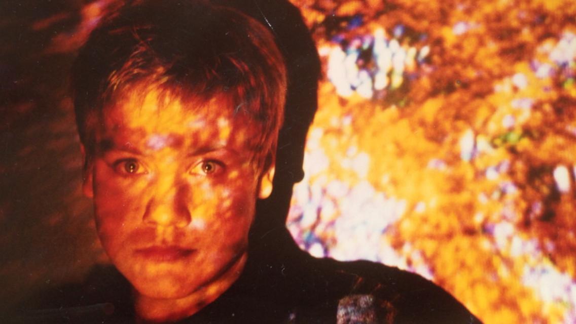 Anneli fotoshoot til første plate 1986.png