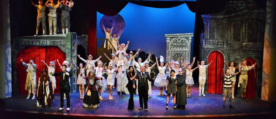 Photo Courtesy Interlakes Theatre/Dr. Robert Kozlow