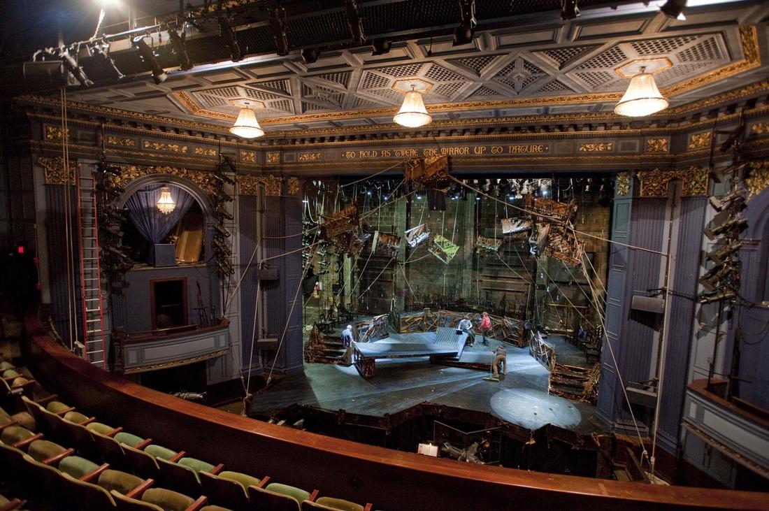 Boston University Theatre