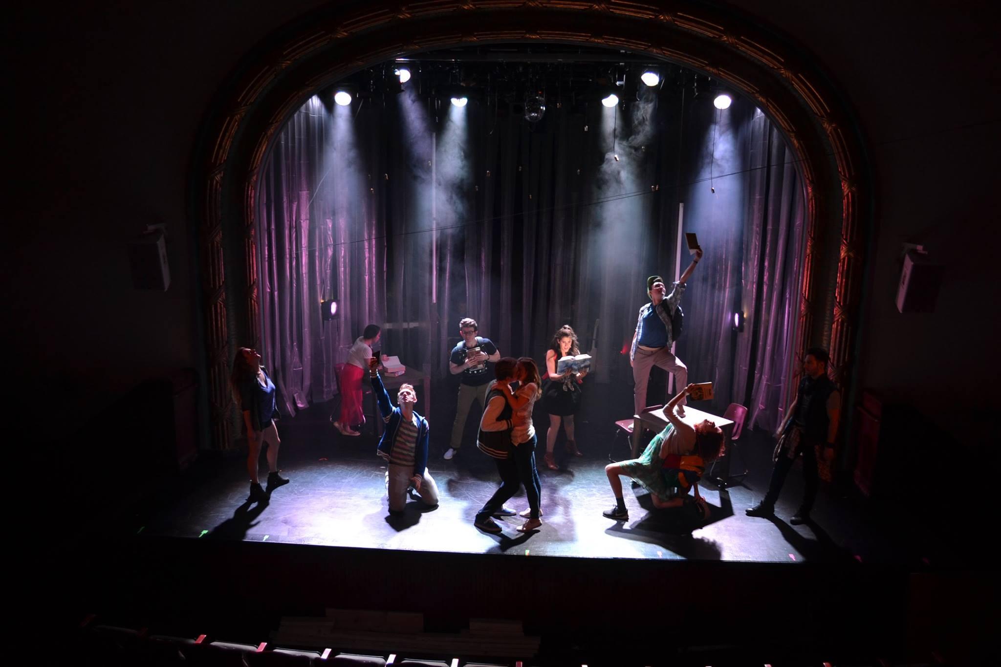 Photo: Theatre Now New York
