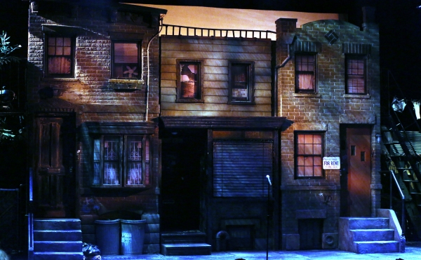 Broadway Production of Avenue Q  Photo Credit: Walter McBride