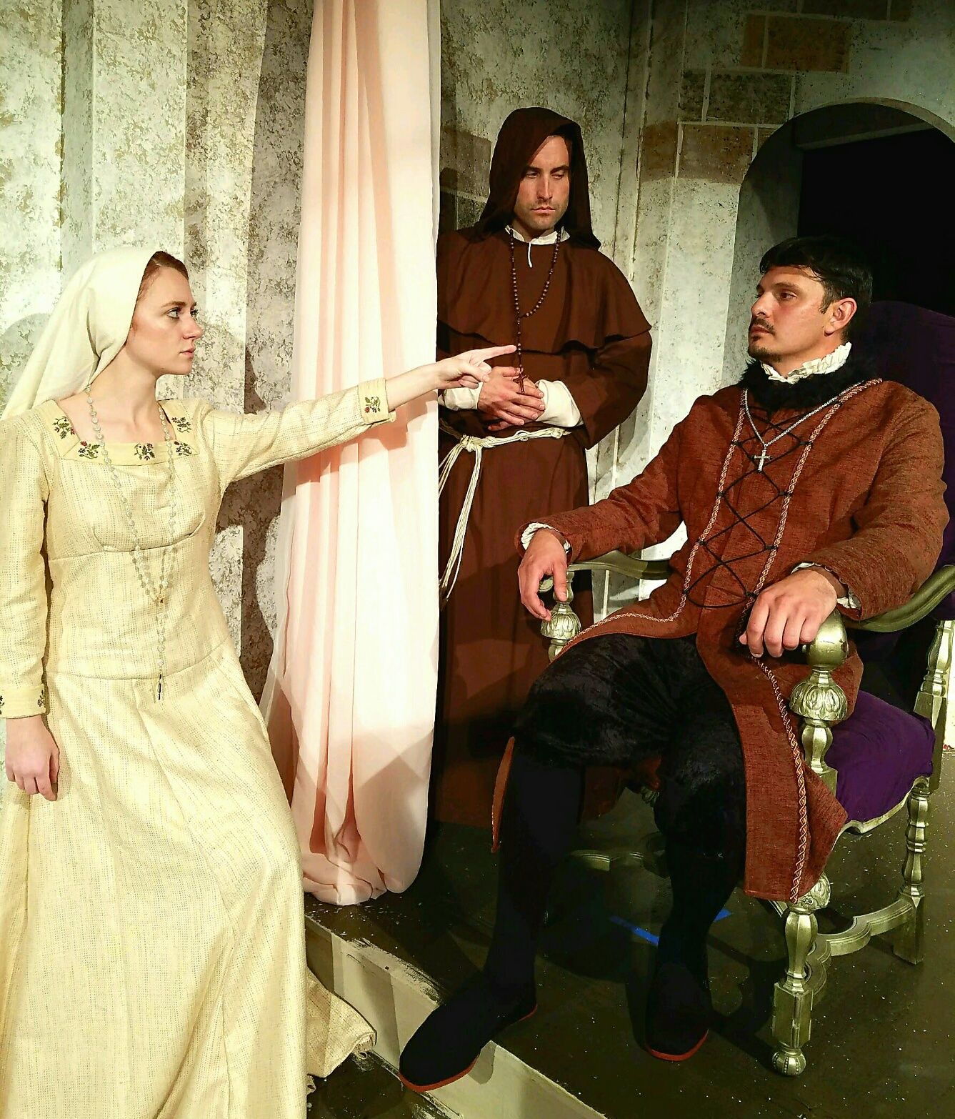 "LBSC's ""Measure For Measure"