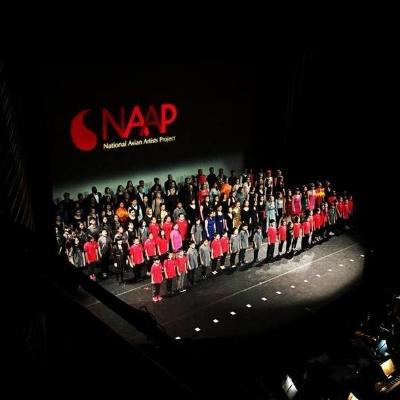 NAAP's 5th Anniversary Gala (Photo:Wai Ng)