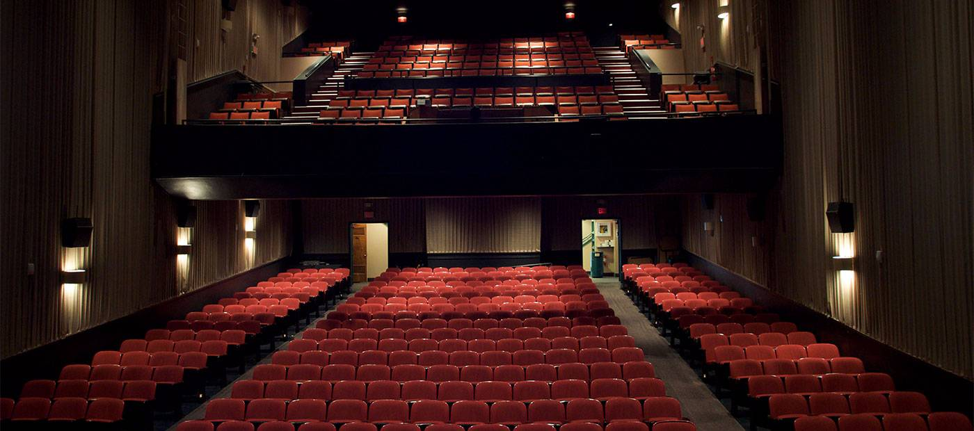 Knickerbocker Theatre at Hope College