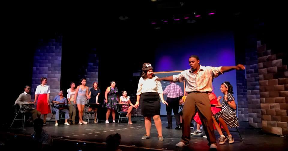 Photo: Shoreline Theatre Company