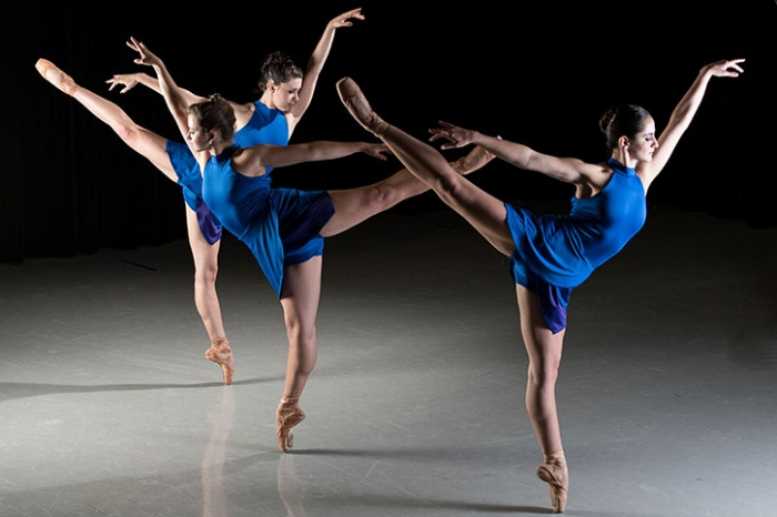 Ascension by Dwight Rhoden and Desmond Richardson; Photo by Paul Phillips