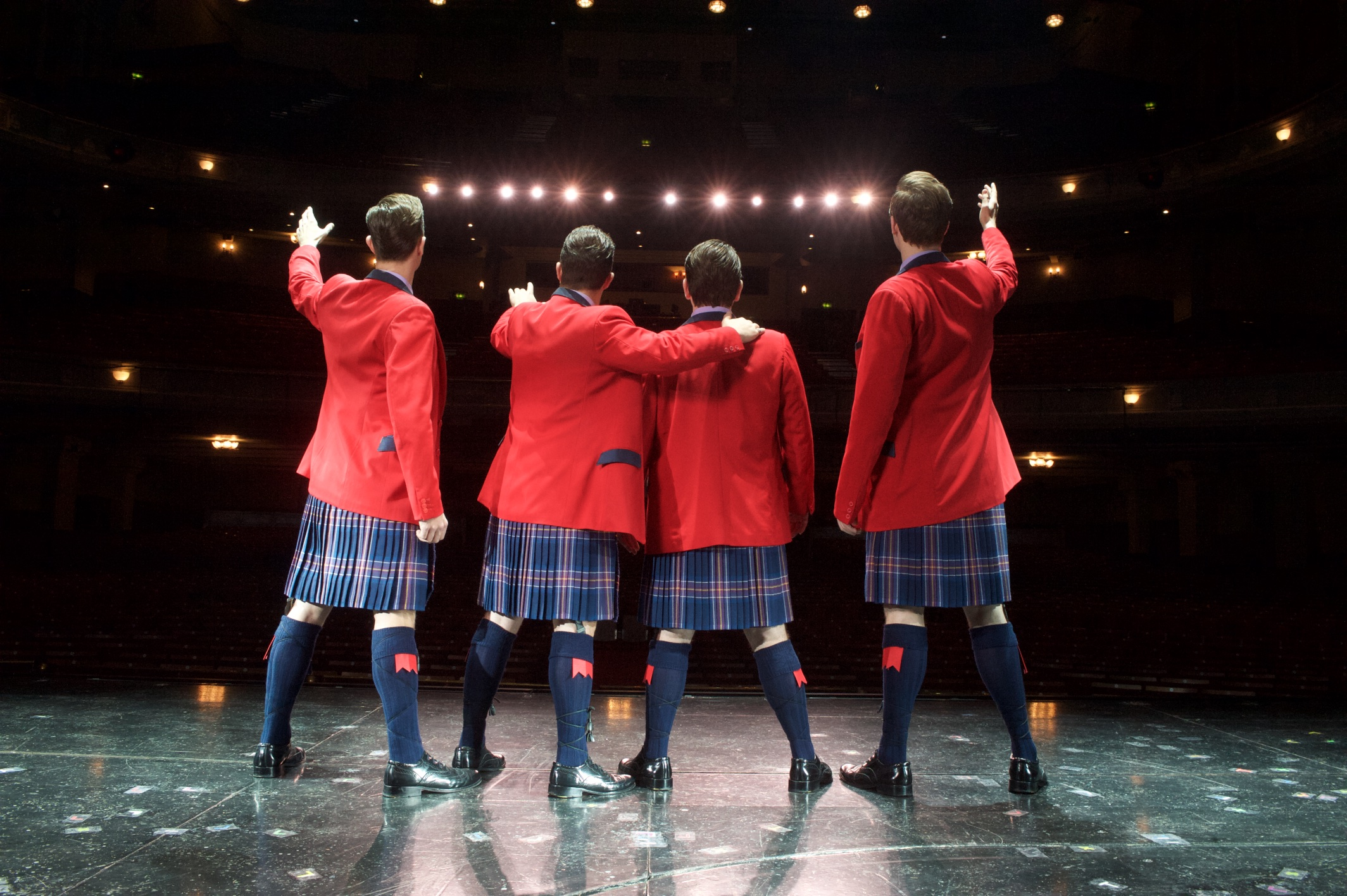 Jersey Boys Edinburgh 3 ©Rob McDougall.jpg