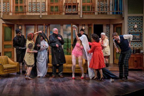 Everyman Theatre (Photo Credit: ClintonBPhotography)
