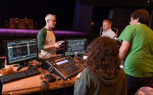 The Top 30 College Theatre Design and Tech Programs for 2019-2020 — OnStage  Blog