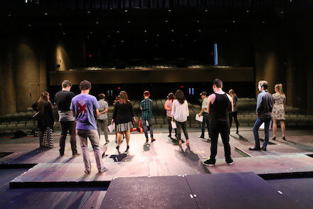 Fine and Performing Arts | Wallace State Community College