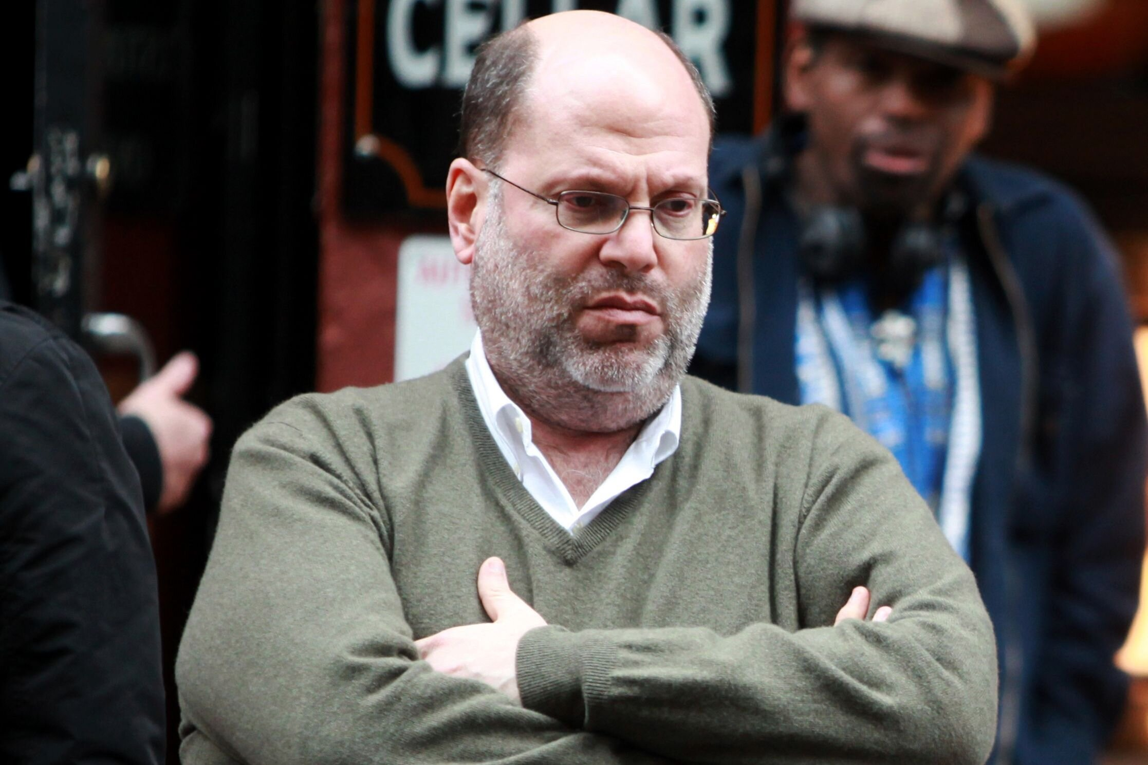 Ad Agency Sues Broadway Producer Scott Rudin For Over 6 Million Onstage Blog