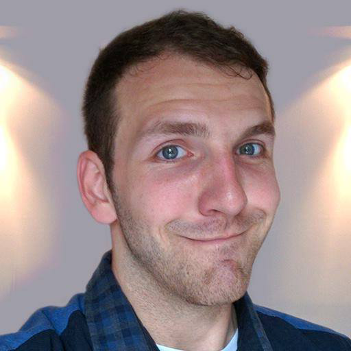 François Cardin - Founder / Game Creator