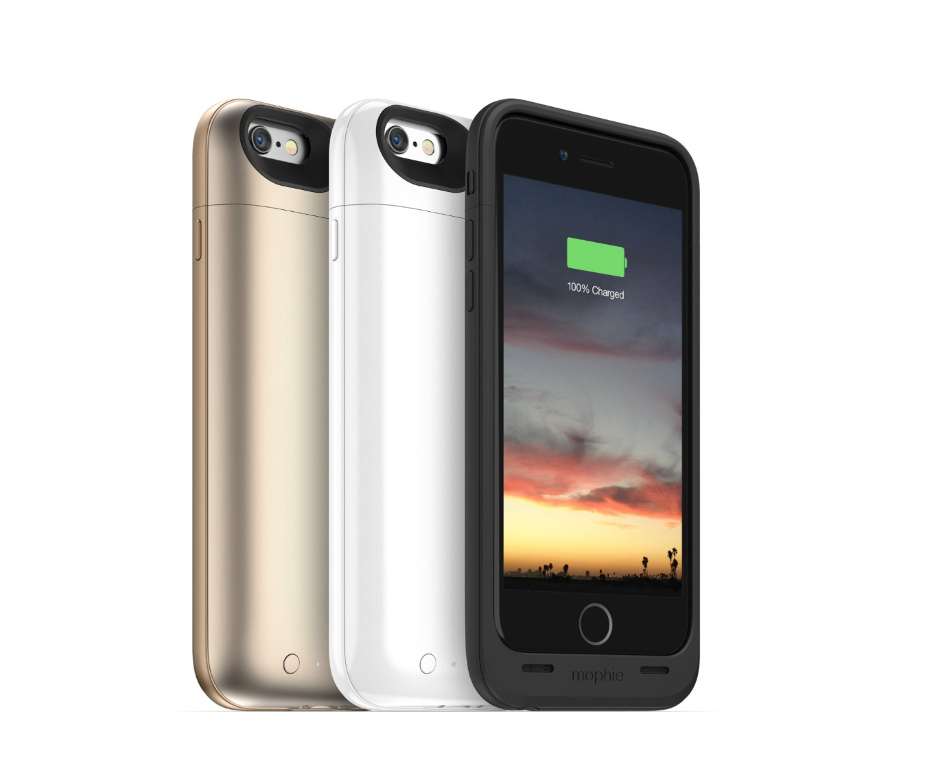 Mophie Juice Pack iPhone Battery Case
