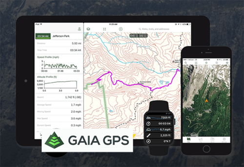 The GPS Handhelds For Hiking You Should Get In 2019 #hiking
