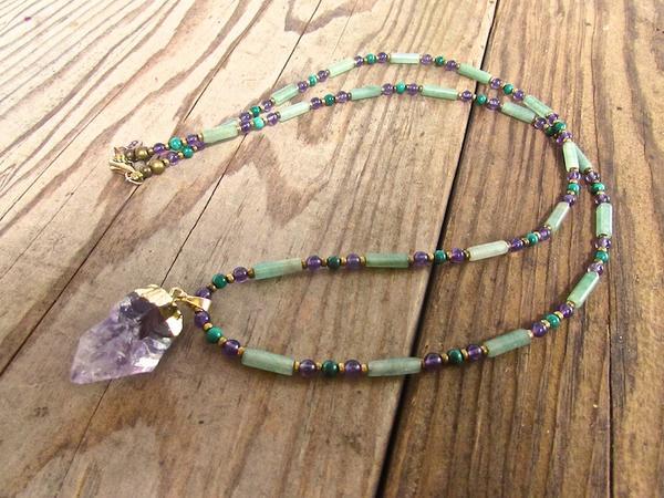 Handmade Bohemian Jewelry, Handmade Boho Jewelry